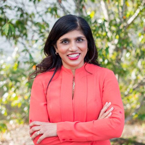 Dr Suhana Raju